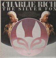 Charlie Rich - The Silver Fox