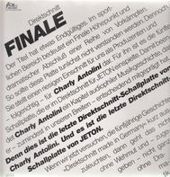 Charly Antolini - Finale