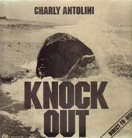 Charly Antolini - Knock Out