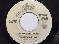Charly McClain - The Very Best Is You