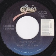 Charly McClain - Radio Heart