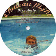 Chateau Flight - Discobole