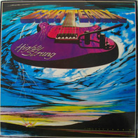 Chateaux - Highly Strung