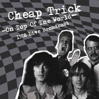 Cheap Trick - On Top Of The.. -Deluxe-