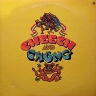 Cheech & Chong - Cheech And Chong