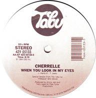 Cherrelle - When You Look In My Eyes