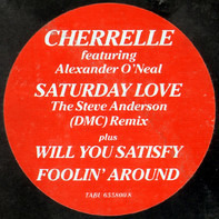 Cherrelle With Alexander O'Neal - Saturday Love (Steve Anderson Remix)