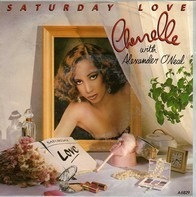 Cherrelle With Alexander O'Neal - saturday love