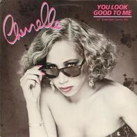 Cherrelle - You Look Good To Me (12' Extended Dance Mix)