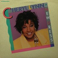 Cheryl Lynn - New Dress