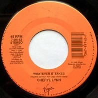 Cheryl Lynn - Whatever It Takes
