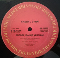 Cheryl Lynn - Encore (Dance Version)