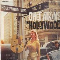 Chet Atkins - Chet Atkins in Hollywood