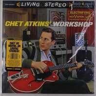 Chet Atkins - Chet Atkins' Workshop