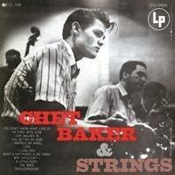 Chet Baker - With Strings