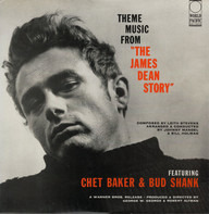 """Chet Baker & Bud Shank - Theme Music from """"The James Dean Story"""""""