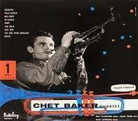 Chet Baker - Chet Baker..