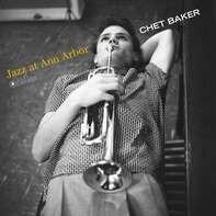 Chet Baker - Jazz At Ann.. -Gatefold-