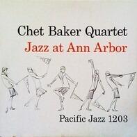 Chet Baker Quartet - Jazz at Ann Arbor