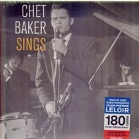 Chet Baker - Sings -Deluxe/HQ/Ltd-