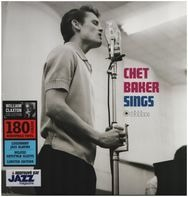 Chet Baker - Sings -Gatefold/HQ-