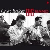 Chet Baker - Big Band-Bonus TR/HQ/Ltd-