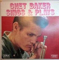 Chet Baker - SINGS & PLAYS