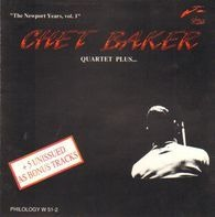 Chet Baker - The  Newport Years, vol. 1
