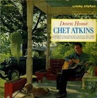 Chet Atkins - Down Home