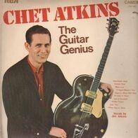 Chet Atkins - The Guitar Genius