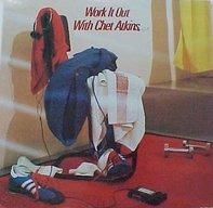 Chet Atkins - Work It Out With Chet Atkins C.G.P.