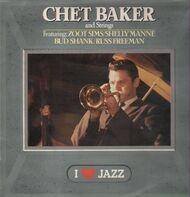 Chet Baker - Chet Baker And Strings