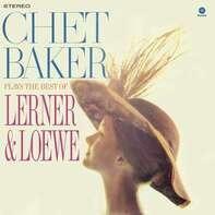 Chet Baker - Plays The Best Of..