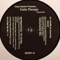Chez Damier - Unite Therapy Volume One