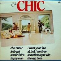 Chic - C'est Chic