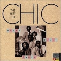 Chic - Dance,Dance,Dance-the Best of