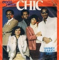 Chic / Grandmaster Flash & The Furious Five - Good Times