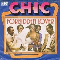 Chic - My Forbidden Lover