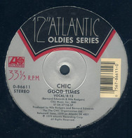 Chic / Regina - Good Times / Baby Love