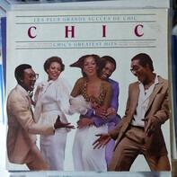 Chic - Les Plus Grands Succes De Chic = Chic's Greatest Hits