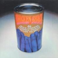 Chicken Shack - 40 Blue Fingers Freshly..