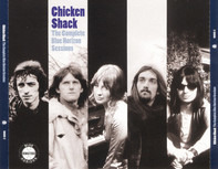 Chicken Shack - The Complete Blue Horizon Sessions