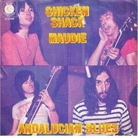 Chicken Shack - Maudie