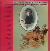 Chick Henderson, Conrad Veidt, Adelaide Hall - Nostalgic Memories Vol. 2