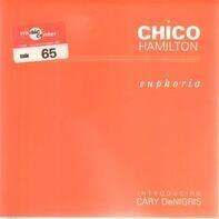 Chico Hamilton - Euphoria