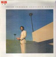 Chico Freeman - Destiny's Dance