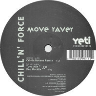 Chill 'N' Force - Move Raver