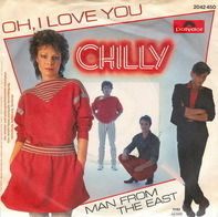 Chilly - Oh, I Love You