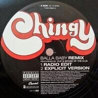 Chingy - Balla Baby (Remix)