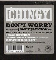 Chingy - Don't Worry